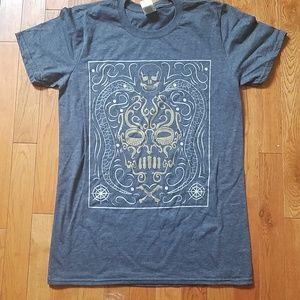 NWOT Harry Potter Death Eater Tshirt